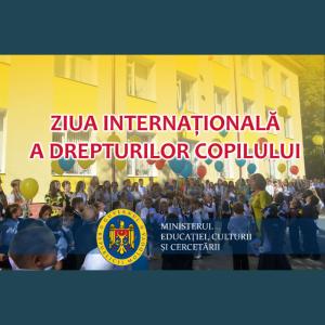 Ziua Internaţională a Drepturilor Copilului în întreaga lume