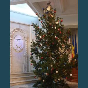 Și în acest an copiii din grădinițele din orașul Chișinău vor beneficia de cadouri pentru sărbătorile de iarnă din partea municipalității